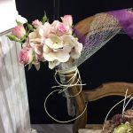 Décoration chaise mariage